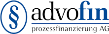 Anmeldung Sammelverfahren Ertrag & Sicherheit Skandal | AdvoFin AG