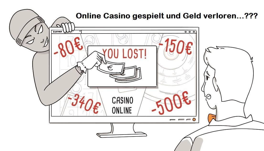 Online Casino Deutschland Ag